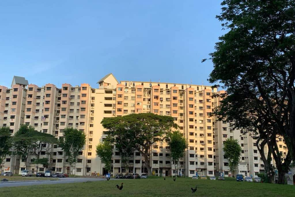 Renting Out HDB Before MOP