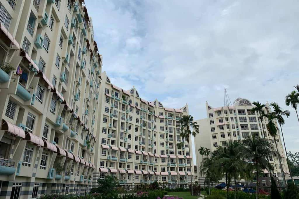 Using CPF for Home Purchases