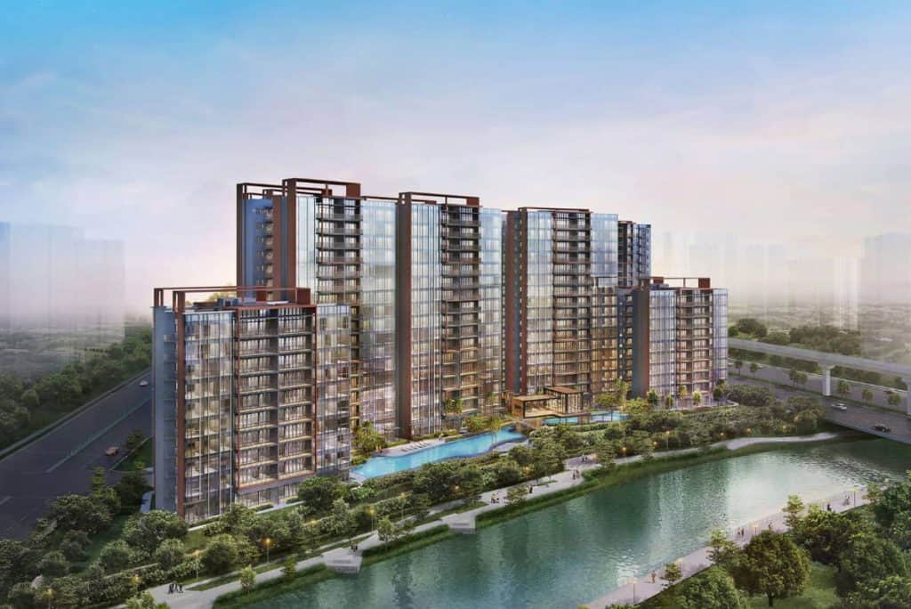 Common Questions on Executive Condos